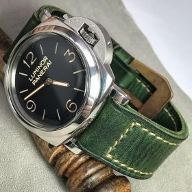 Forest Green Strap