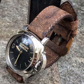 kyRoS - No.38 Historical Strap
