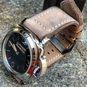 Buttero Rhino Soft Leather Strap