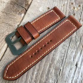 Burnt Orange Strap