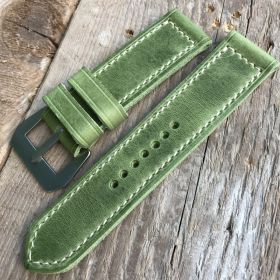 Apple Green Strap